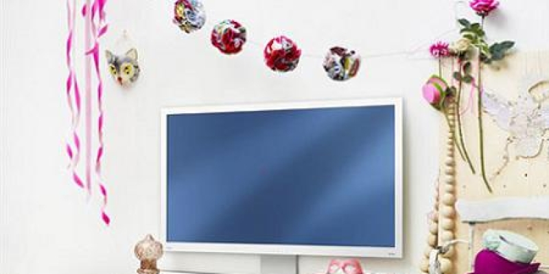 Decora tu sal n con un sofisticado mueble tv de ikea - Ikea mueble salon tv ...