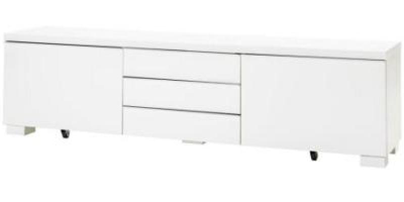 Televisor uppleva de ikea - Ikea muebles bajos ...