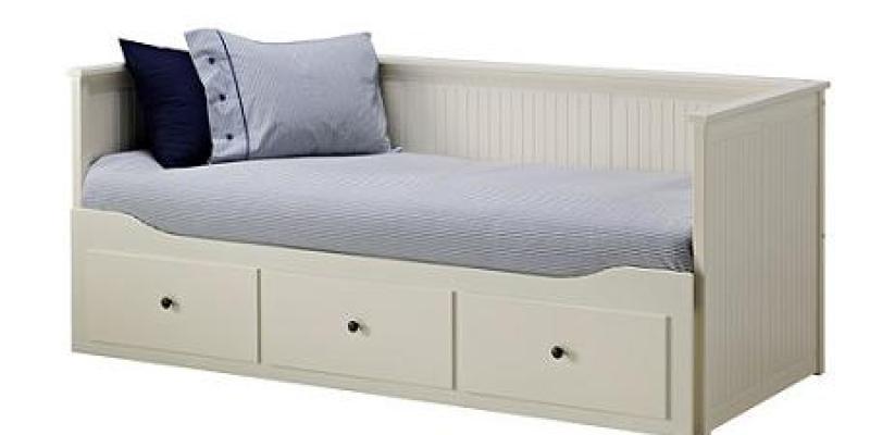 Ikea hemnes para dormitorio for Dormitorio hemnes