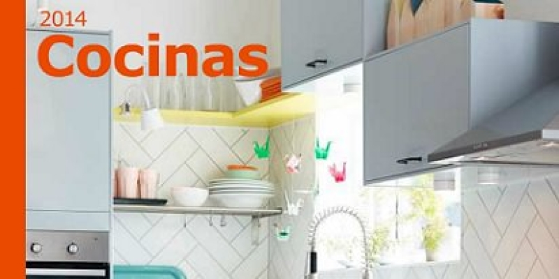 Nueva gama de cocinas metod de ikea 2014 for Disena tu cocina ikea