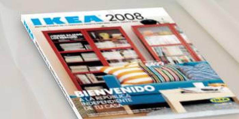 C mo ver y descargar el cat logo de ikea 2008 - Catalogo ikea 2008 ...