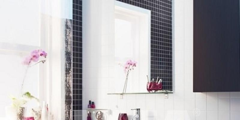 Armarios para lavabo de ikea 2014 for Banos pequenos en ikea