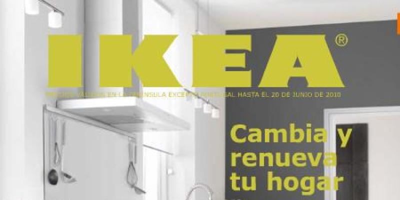 Los armarios de ikea del cat logo 2010 - Catalogo cocinas pdf ...