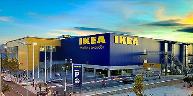 Ikea empleo for Ikea oficinas centrales