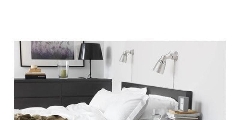 5 dormitorios ikea - Comodas dormitorio ikea ...