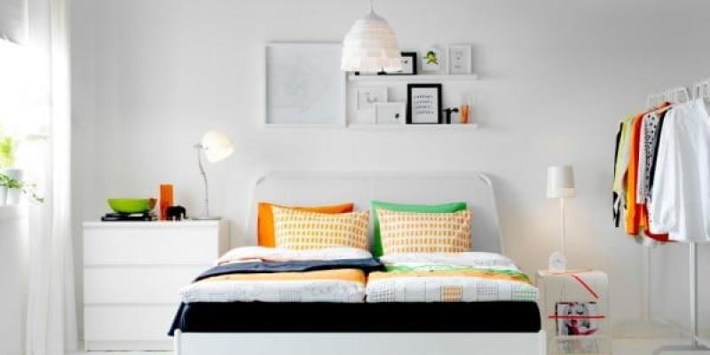 Muebles y accesorios pr cticos de ikea para aprovechar el espacio de tu cuarto de ba o Amueblar piso completo ikea