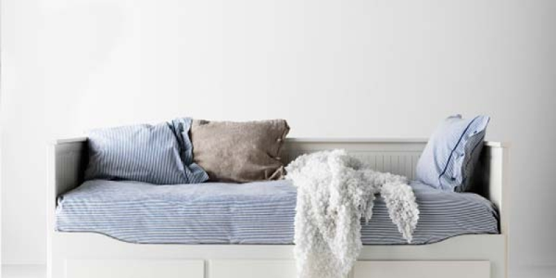C talogo ikea 2009 nuevas camas para el dormitorio ii for Cama nido ikea precio