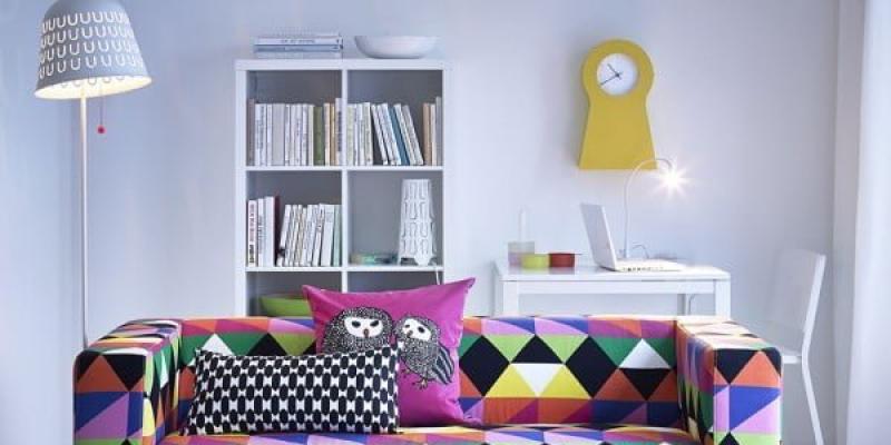 Ikea comedores novedades cat logo 2015 - Catalogo ikea 2015 italia ...