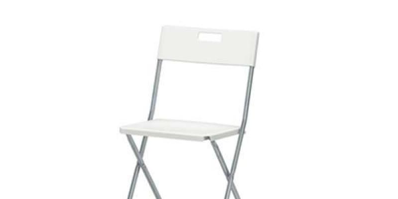 La colecci n de sillas y sillones de ikea para el jard n Sillas para jardin baratas
