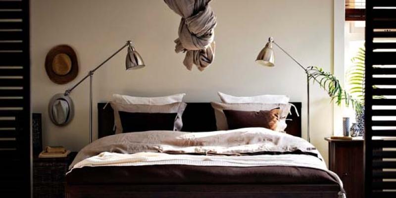 5 dormitorios ikea - Dormitorio malm ikea ...