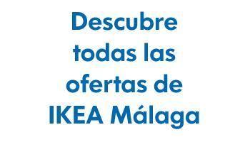 Ikea m laga telefono ofertas y direcci n for Ikea malaga telefono