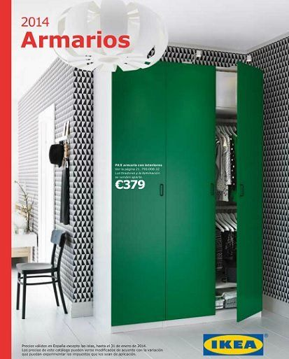 Cat logo de armarios de ikea 2015 2 ikeando for Ikea armarios dormitorio catalogo