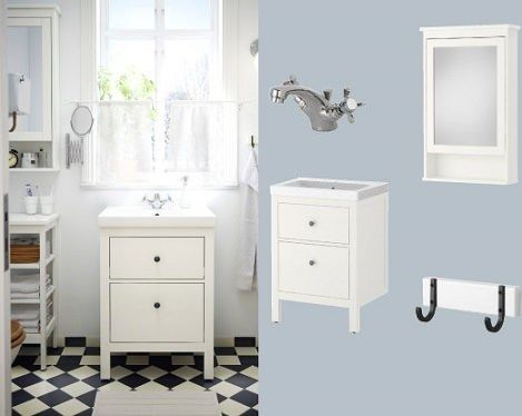 Muebles De Ba O Ikea