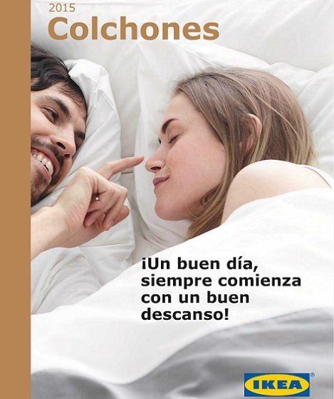 Colchones ikea for Sobre colchon ikea