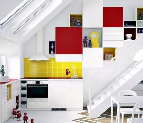 Planificador de cocinas de ikea en 3d - Muebles de cocina ikea catalogo ...