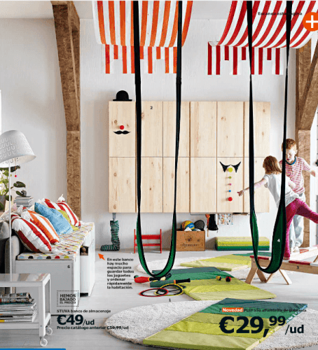 Dormitorios juveniles de ikea 2015 2016 - Ikea dormitorio juvenil ...