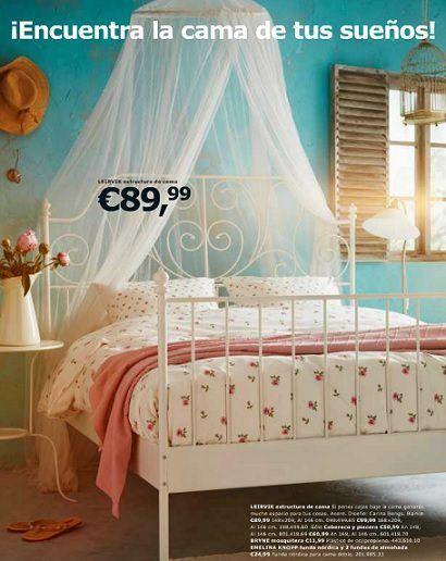 Dormitorios juveniles de ikea 2015 2016 for Ideas habitaciones juveniles ikea