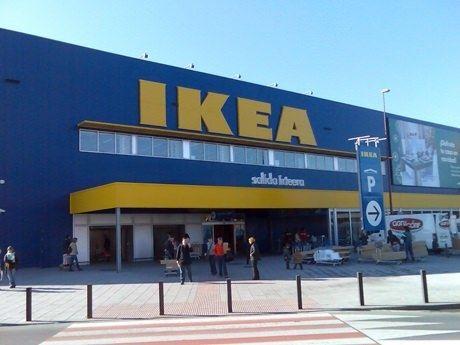 Ikea barakaldo telefono gratuito