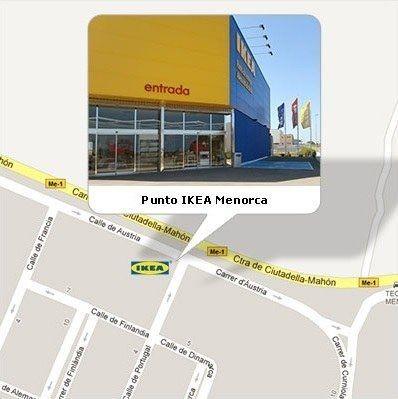Ikea mallorca ofertas horario y c mo llegar - Ikea como llegar ...