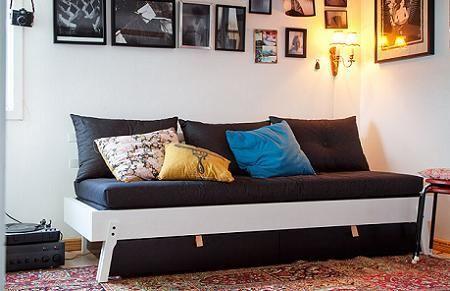 Sofas cama ikea la tienda sueca - La casa del sofa cama ...