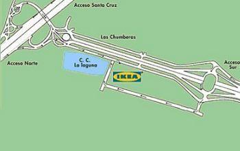 Ikea tenerife horario y c mo llegar - Ikea como llegar ...