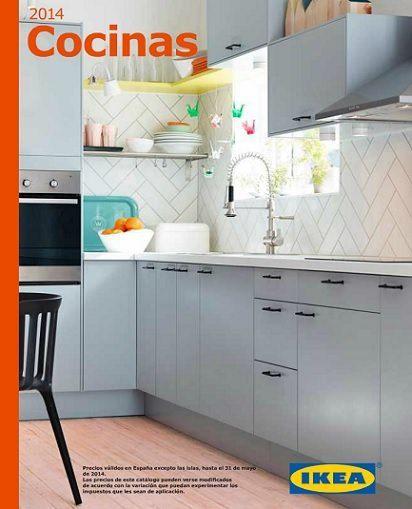 Catalogo Cocinas Ikea 2015 Arquitectura Del Hogar Serart Net
