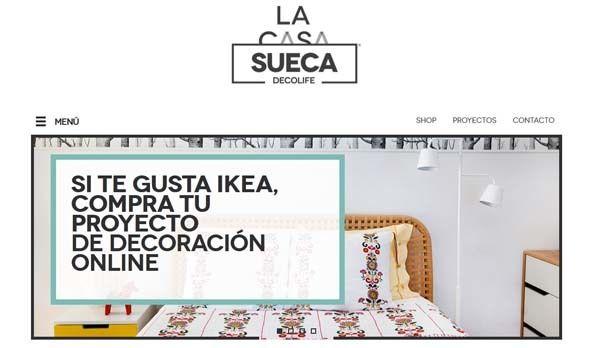 Ideas decoracion - La casa sueca ...