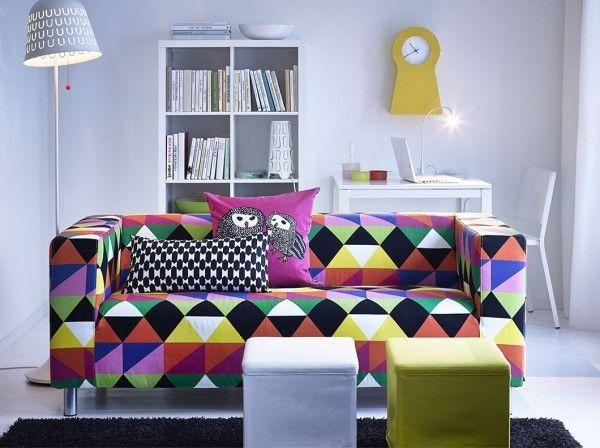 Decoracion salon la tienda sueca - Ikea decoracion salon ...
