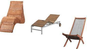 Ikea jard n cat logo 2015 muebles de exterior - Tumbonas jardin ikea ...