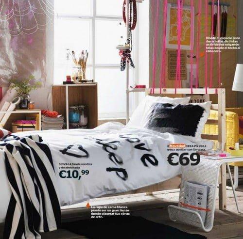 ... puedes esperar mu00e1s para ver quu00e9 dormitorios juveniles te trae IKEA
