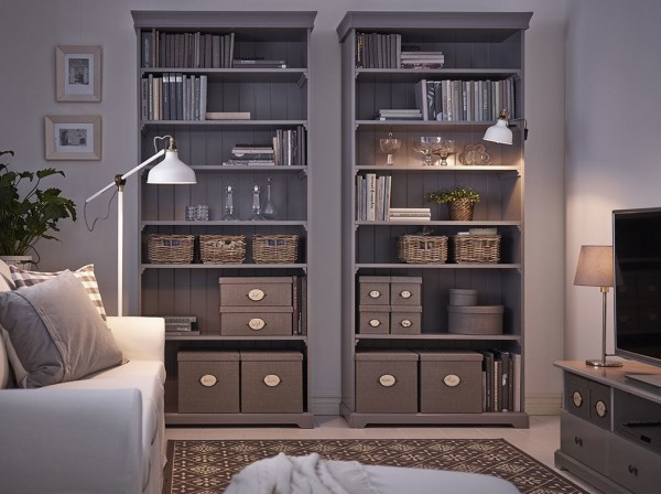 libreria ikea liatorp pictures to pin on
