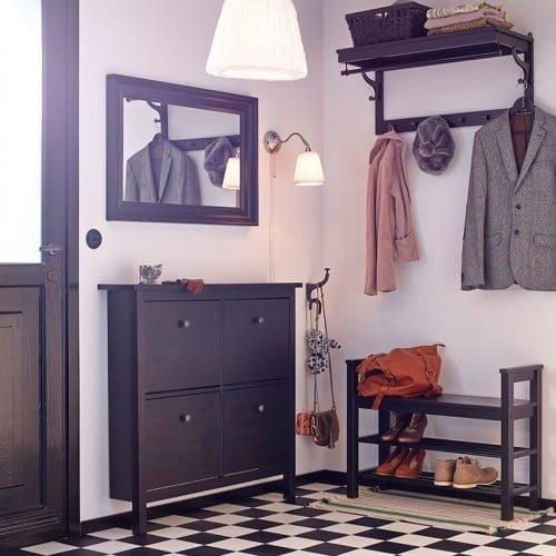 Los nuevos recibidores de ikea 2015 ideas para decorar - Catalogo ikea mobili ingresso ...