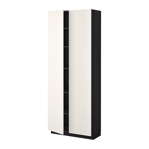 armarios-altos-ikea-blanco-negro