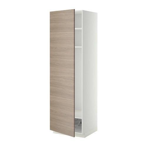Los armarios escoberos y altos de IKEA colección 2015 - photo#37