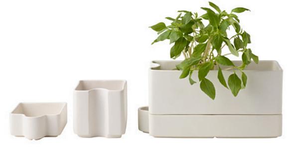 Ikea plantas naturales novedades 2015 - Macetas pared ikea ...