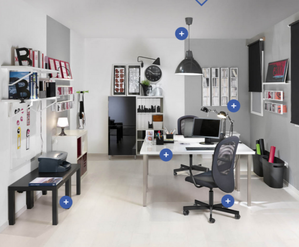 ikea business 2015 cat logo para decorar tu oficina