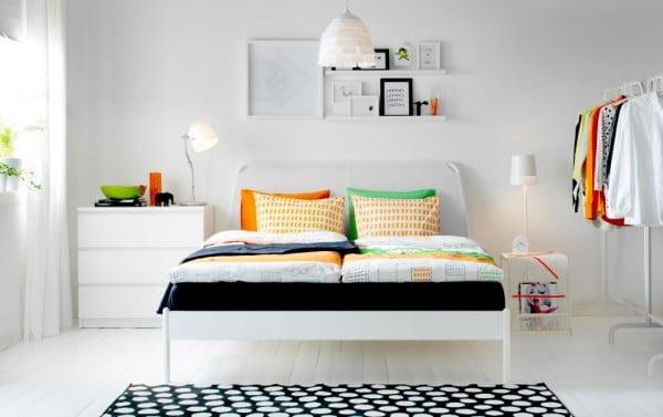 Amueblar tu piso completo ikea por menos de 1500 - Amueblar apartamento ...