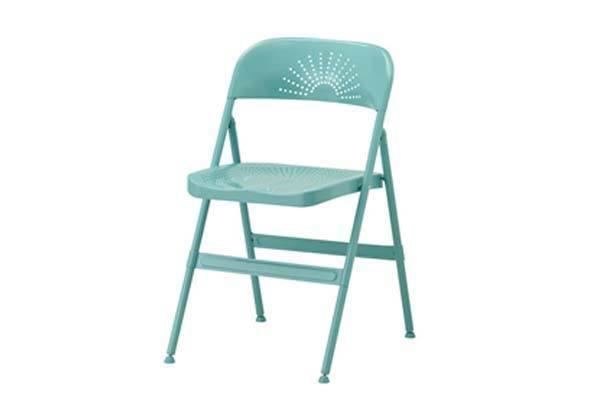 Las sillas plegables ikea m s baratas de 2015 la tienda sueca - Sillas con reposabrazos ikea ...