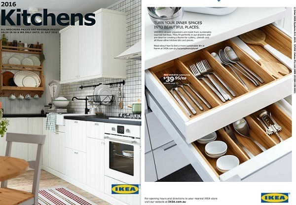 Cat logo ikea 2016 cocinas todas las novedades for Ikea cocinas accesorios