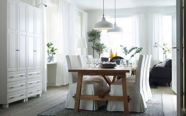 Ikea comedores novedades cat logo 2015 for Catalogo ikea mesas comedor