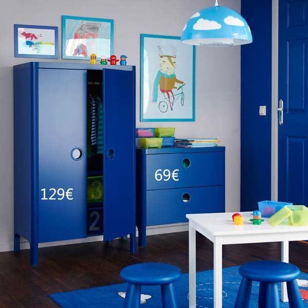 Habitaciones infantiles ikea cat logo 2015 for Habitaciones infantiles baratas
