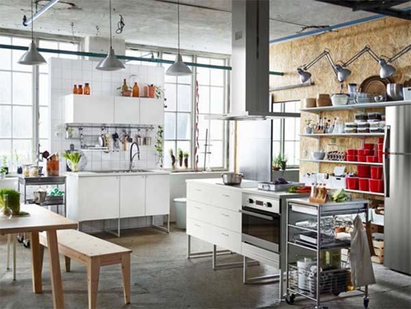 cocina-ikea-inspiracion-industrial