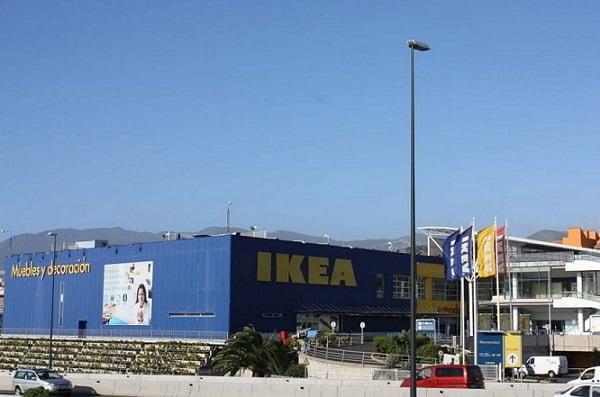 Direcci n y horario de ikea tenerife tel fono y festivos - Ikea como llegar ...