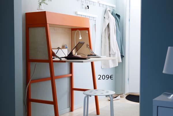 5 recibidores ikea ideas de muebles para la entrada for Muebles para recibidor ikea