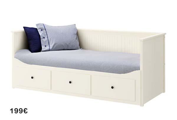 cama nido ikea colecci n 2015 2016 ForMuebles Nido Ikea