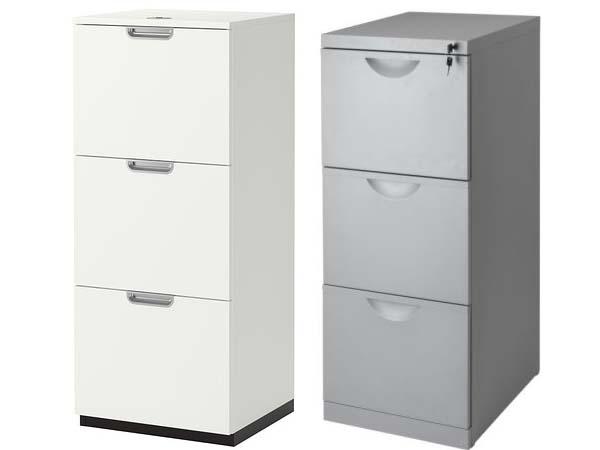 Mobiliario de oficina en ikea la tienda sueca - Muebles oficina ikea ...