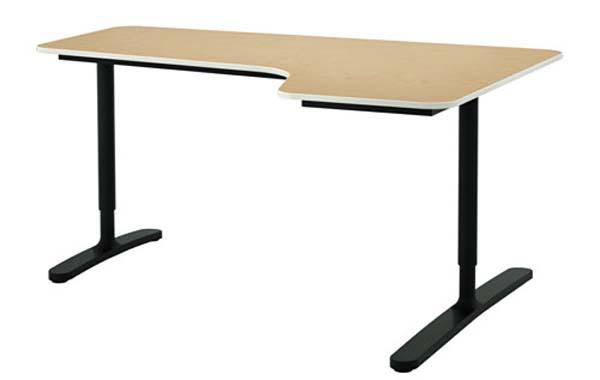 Mobiliario de oficina en Ikea