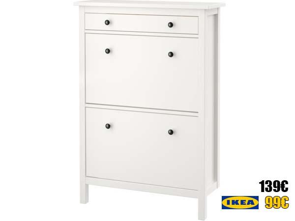 Ofertas y promociones de ikea - Ikea armario zapatero ...