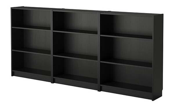 Soluciones de almacenamiento en ikea - Ikea estanterias libros ...