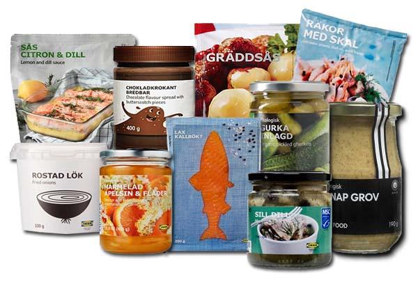 Productos de ikea food - Todos los productos de ikea ...
